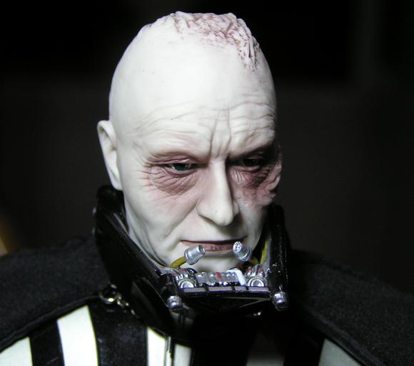 Vader (UNMASKED)